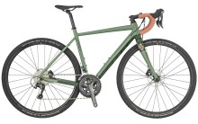 2019 SCOTT Contessa Speedster Gravel 25 Bike