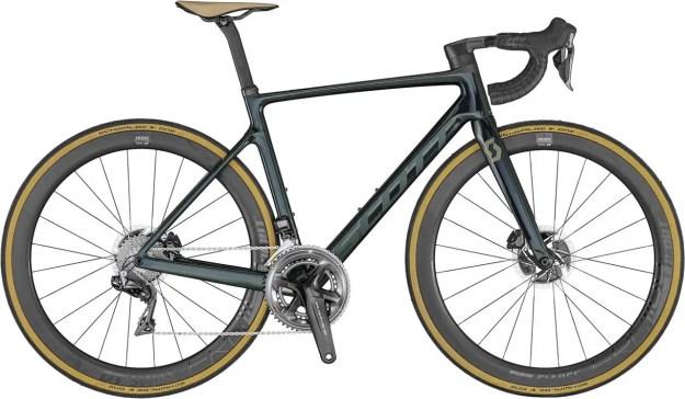 2020 SCOTT Addict RC Premium Bike