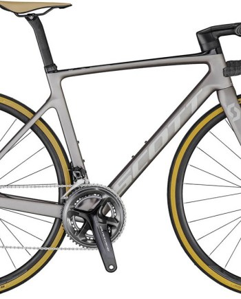 2020 SCOTT Addict RC 10 grey Bike