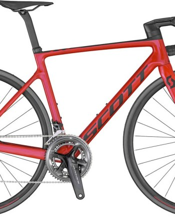 2020 SCOTT Addict RC 10 red Bike