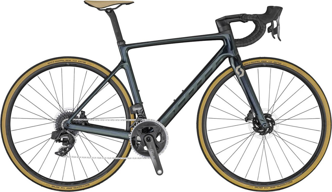 2020 SCOTT Addict RC 20 Bike
