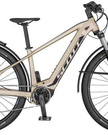 2020 Scott Axis Eride 30 Lady Bike