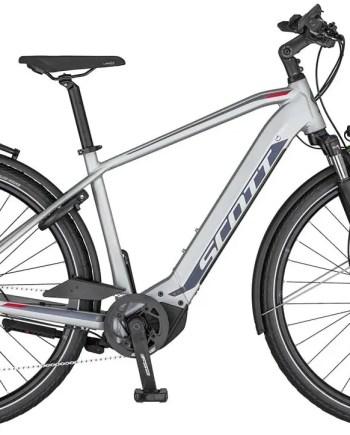 2020 Scott Sub Sport Eride 10 Men Bike