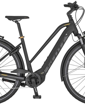 2020 Scott Sub Sport Eride 20 Lady Bike
