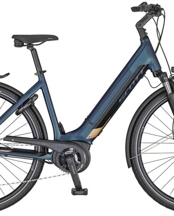 2020 Scott Sub Tour Eride 10 Usx Bike