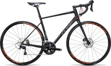 2017 CUBE Attain SL Disc