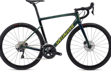 2019 Specialized Men's Tarmac Disc Expert