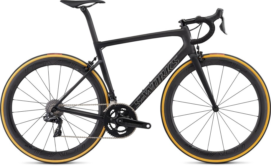 2019 Specialized Men's S-Works Tarmac