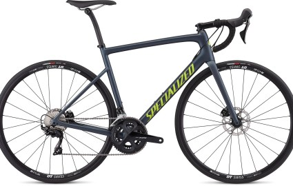 2019 Specialized Men's Tarmac Disc Sport