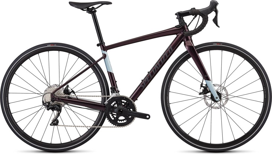 2019 Specialized Women's Diverge E5 Comp