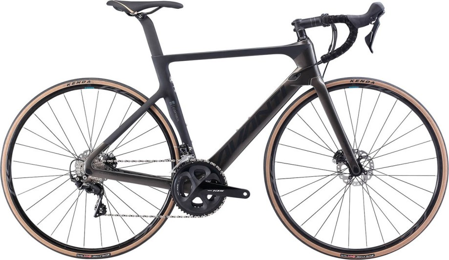 2019 Avanti Corsa DR1 Disc Road Bike