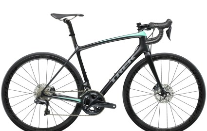 2019 Trek Emonda SLR 7 Disc Women's