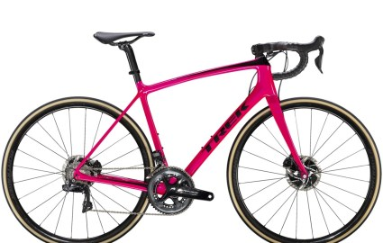 2019 Trek Emonda SLR 9 Disc Women's