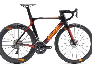 2019 Giant Propel Advanced Pro Disc