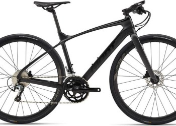 2020 Giant Fastroad Advanced 2