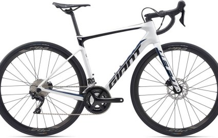 2020 Giant Defy Advanced 2