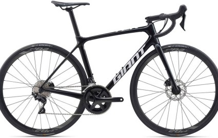 2020 Giant Tcr Advanced 2 Disc
