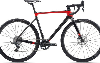 2020 Giant Tcx Advanced Pro 1