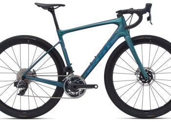 2021 Giant Defy Advanced Pro 0