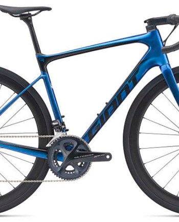 2021 Giant Defy Advanced Pro 1 Di2