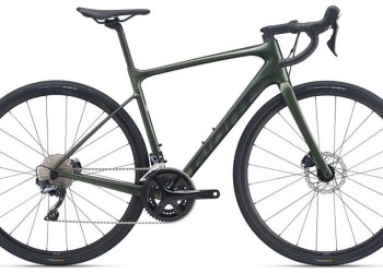 2021 Giant Defy Advanced 1