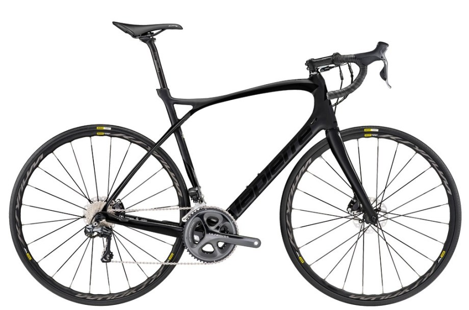 2018 Lapierre PULSIUM 700 Disc Ultimate