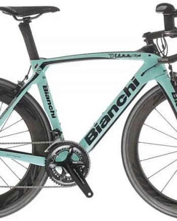 2019 Bianchi Oltre XR4 Triathlon Dura Ace 11sp