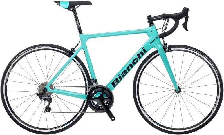 2019 Bianchi Sprint Ultegra 11sp