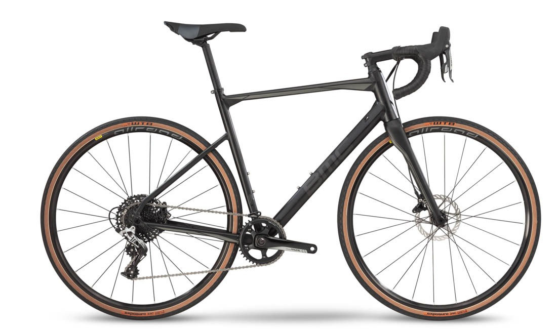 2019 BMC Roadmachine X
