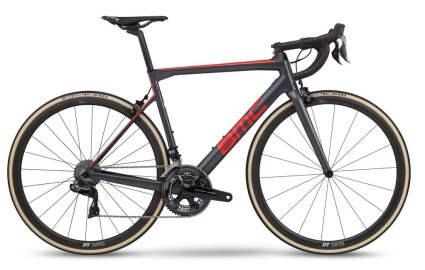 2019 BMC Teammachine SLR01 One