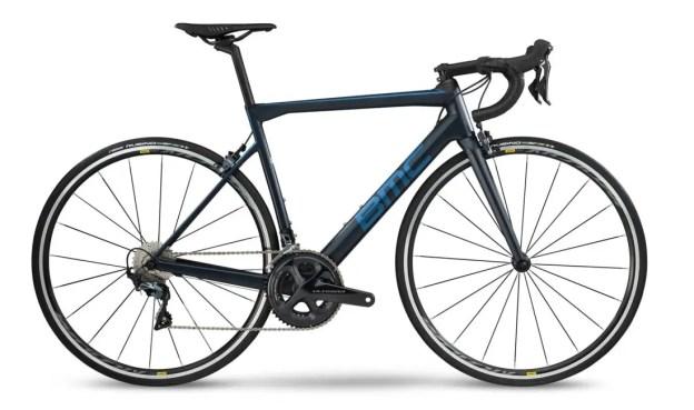 2019 BMC Teammachine SLR02 One