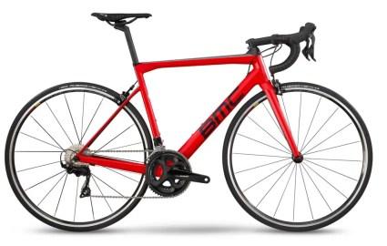 2019 BMC Teammachine SLR02 Two