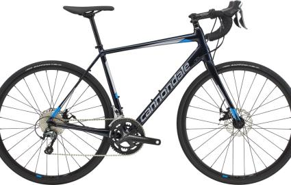 2019 Cannondale Synapse Disc Tiagra