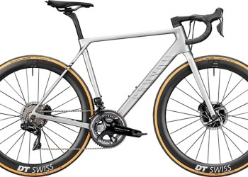 2021 Canyon Ultimate CFR Disc Di2