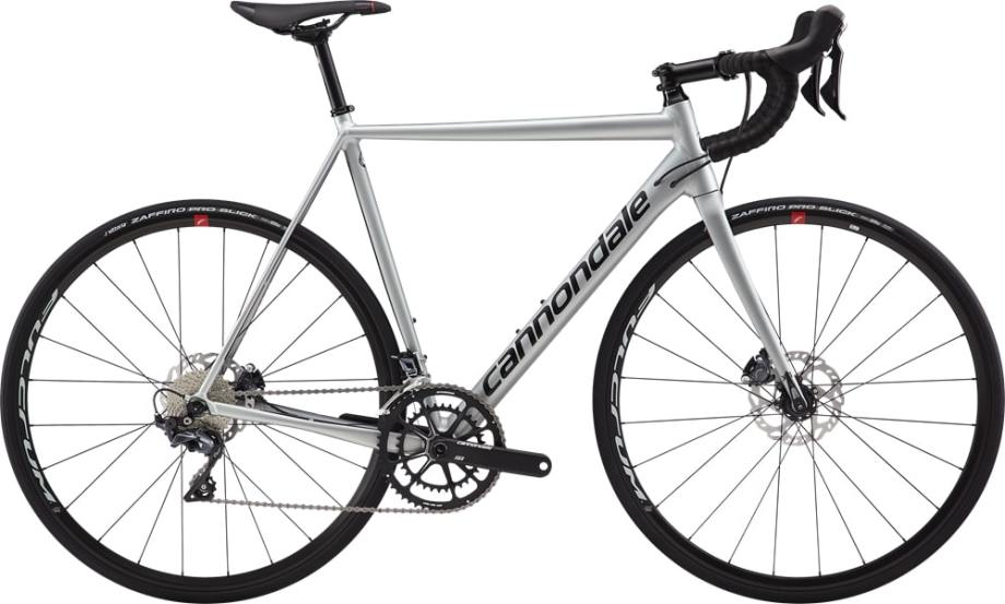 2019 Cannondale CAAD12 Disc Ultegra