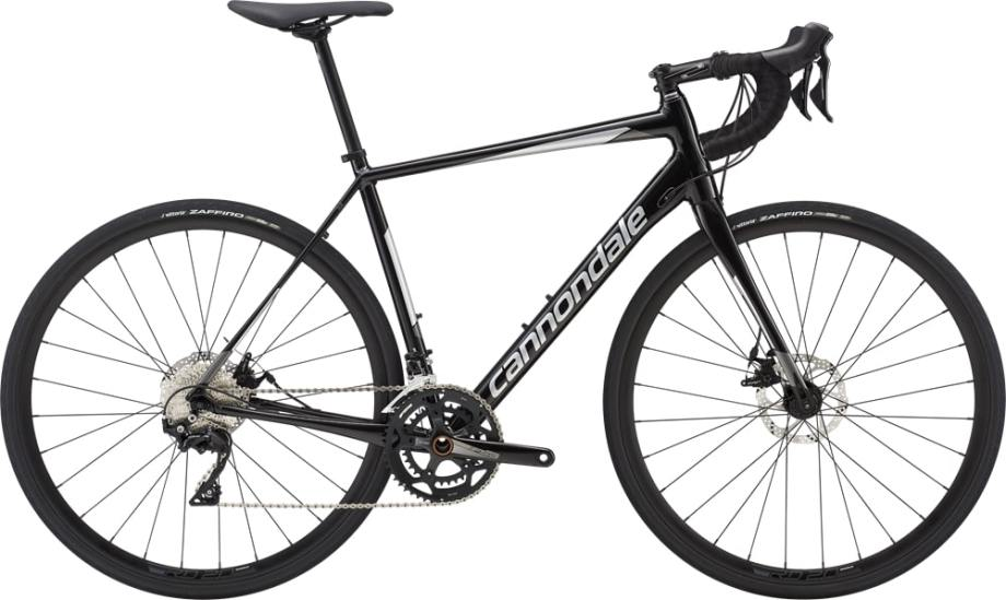2019 Cannondale Synapse Disc 105