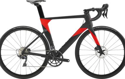 2019 Cannondale SystemSix Carbon Ultegra