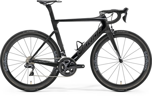 2019 Merida REACTO 8000-E