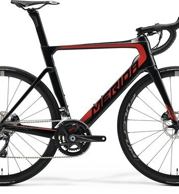 2019 Merida REACTO DISC 7000-E