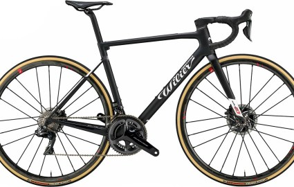 2020 Wilier Zero Slr Force Etap Axs Disc 2X12 Xdr Fulcrum Racing Zero Alu