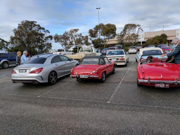 SPC 2017 HASTINGS CARS