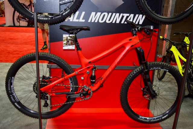778b22dcb Interbike 2015  More Bikes and Stuff - Crankjoy  Mountain bike ...