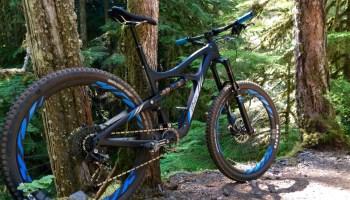 Review: Ibis Mojo 3 - Crankjoy: Mountain bike inspiration
