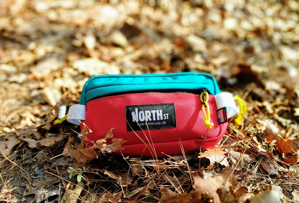 Review: North St Pioneer 9 Hip Pack – Ditch the Hydration Pack!