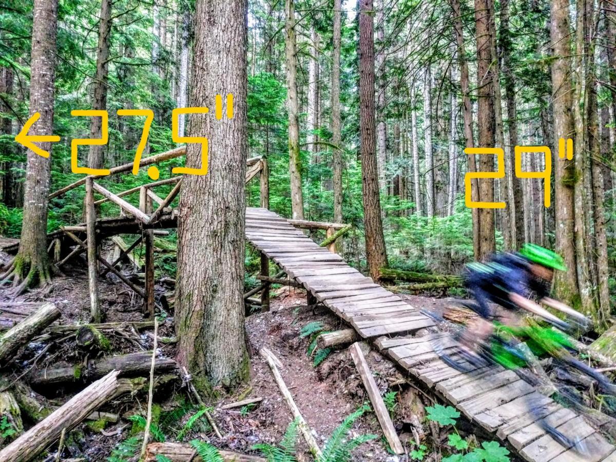 2018 Mountain Bikes: Long Travel 29er Takeover