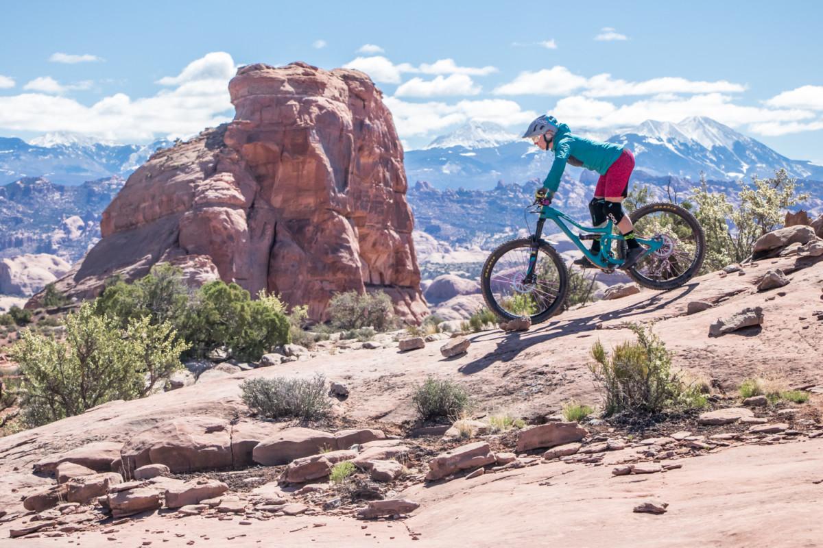Chasing Epic: Moab Cranksgiving