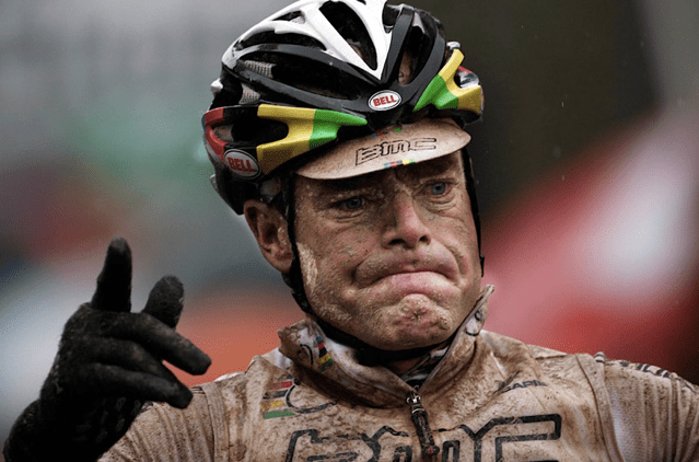 the day he made Vino cry, Stage 10, Giro '10