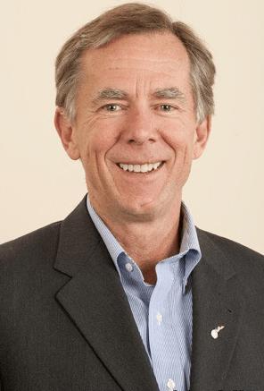 Steve Johnson of USAC
