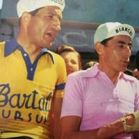 Remembering Gino Bartali: A Man of Distinction