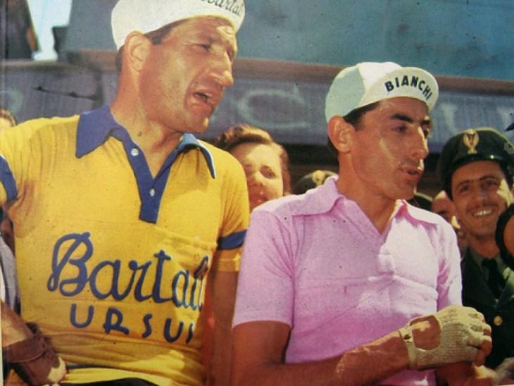 Bartali & Coppi